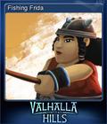 Valhalla Hills Card 6
