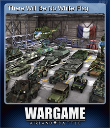 Wargame AirLand Battle Card 3
