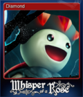 Whisper of a Rose Card 4