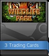 Wildlife Park Booster Pack