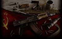 World of Guns Gun Disassembly Background AK74 U