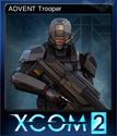 XCOM 2 Card 9