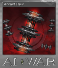 AI War Fleet Command Foil 1
