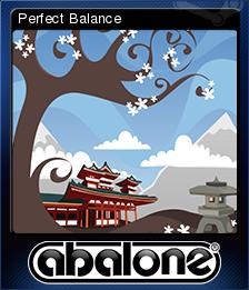 Abalone Card 5