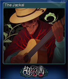 Abyss Odyssey Card 8