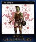 Age Of Gladiators Card 2