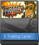 Agent Awesome Booster Pack