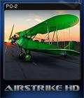 Airstrike HD Card 1