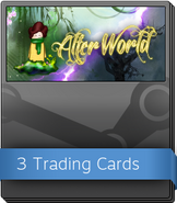 Alter World Booster Pack