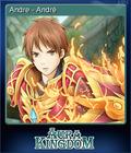 Aura Kingdom Card 7