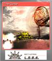 Battletank LOBA Foil 4