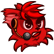 Bloody Trapland Emoticon jack