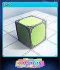 Bloxitivity Card 2