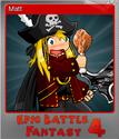 Epic Battle Fantasy 4 Foil 02