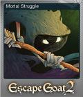 Escape Goat 2 Foil 8