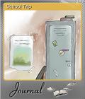 Journal Foil 2