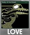 Love Foil 5