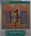 Mars Colony Frontier Foil 4