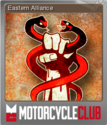Motorcycle Club Foil 1