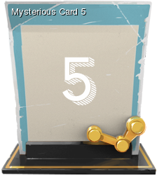 Mysterious Foil 05