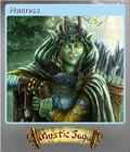 Mystic Saga Foil 1