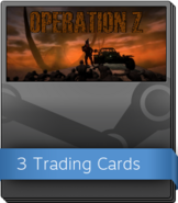 Operation Z Booster Pack