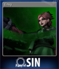 Party of Sin Card 1