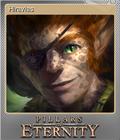 Pillars of Eternity Foil 5