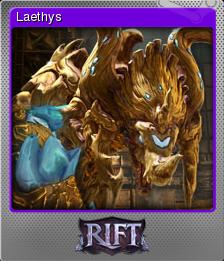 RIFT Foil 3