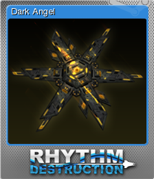 Rhythm Destruction Foil 5