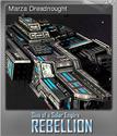 Sins of a Solar Empire Rebellion Foil 9