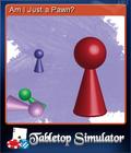 Tabletop Simulator Card 3