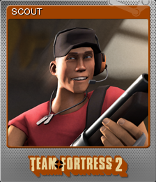 Team Fortress 2 Foil 5