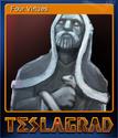 Teslagrad Card 10