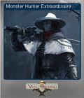 The Incredible Adventures of Van Helsing Foil 5
