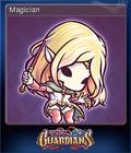Tiny Guardians Card 3