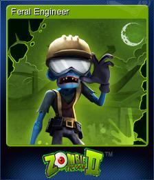 Zombie Tycoon 2 Brainhov's Revenge Card 3
