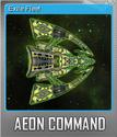 Aeon Command Foil 2
