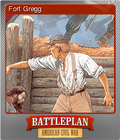 Battleplan American Civil War Foil 2