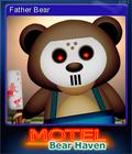 Bear Haven Nights Card 4