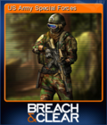 Breach & Clear Card 6