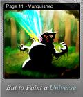 But to Paint a Universe Foil 04