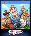 Citizens of Earth Card 9