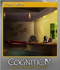 Cognition An Erica Reed Thriller Foil 11