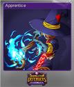 Dungeon Defenders Eternity Foil 1