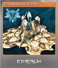 Etherium Foil 2