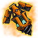 Firefall Badge 5