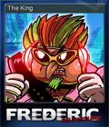 Frederic Evil Strikes Back Card 3