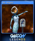 Galcon Legends Card 7