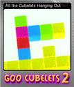 GooCubelets 2 Foil 9
